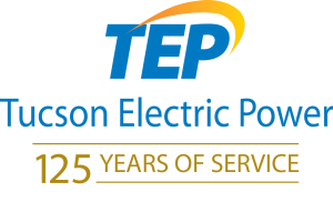 TEP 125 Yrs of Service